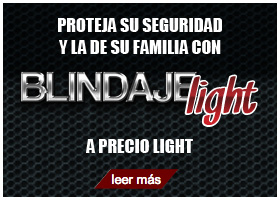 blindaje light